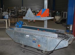 SoCo System T-01 Klebstreifenmaschine
