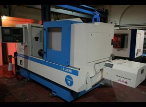Colchester EL8M Drehmaschine CNC