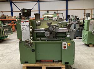 Schaublin 150A Drehmaschine CNC