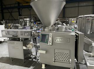 Vemag HP25E and MMP 220 P10118089
