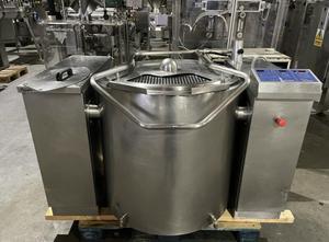 Cocedor Joni Foodline 200 litre