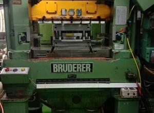 Bruderer BSTA 50H press