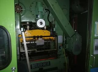 Bruderer BSTA 50 P10118095