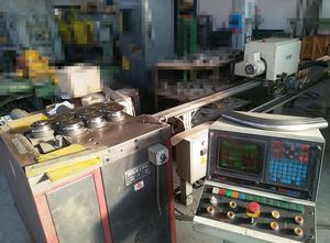 Ohýbačka profilů Tauring SLALOM60_CNC3