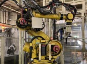 Fanuc R-2000IB Industrial Robot