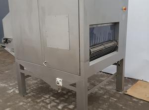 Fomaco BAFO 6 Coating machine
