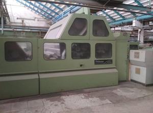 Máquina textil Frantsiya CA7-Tandem