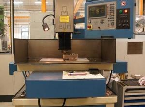 Machine d'électro-érosion par fil BES SL 43-3 CNC