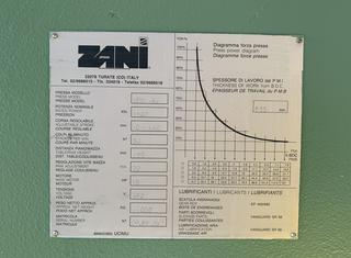 ZANI PRESSE T 160 P10119061