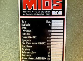 MIOS T65 TR CE P10119068