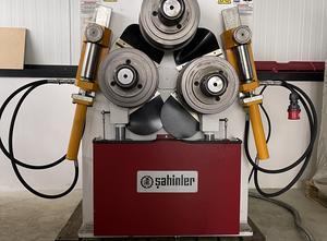 Sahinler HPK-80 Profilbiegemaschine