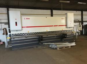 DENER SMART XL 6000/220 t Abkantpresse CNC/NC