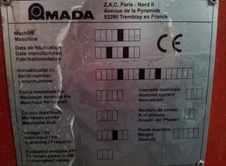 Amada STD 204 P10120002