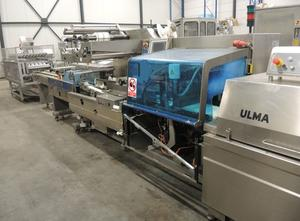 Ulma Packaging Pacific SSF Lebensmittelmaschinen
