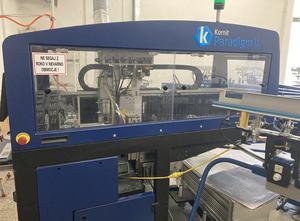 Kornit PARADIGM II Digital press