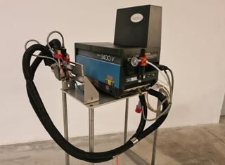 NORDSON 3400V P10120024