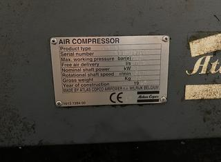 Atlas Copco GA11 78.8 CFM P10120025