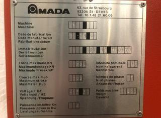 Amada Promecam IT 2512 P10120028