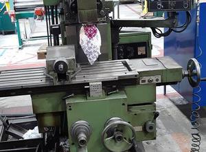 TOS FGS 25/32 Portal milling machine