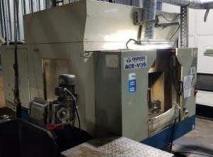 Centro de mecanizado vertical Daewoo ACE V35