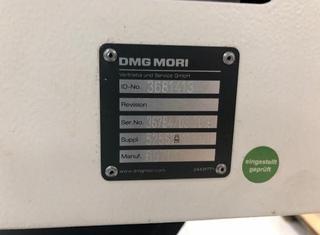 DMG DMU 50 P10120064