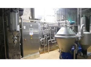 Alfa Laval  15 000 Liter/h Separator