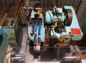 Danobat RP-2500-H-NC Бесцентрово-шлифовальный станок