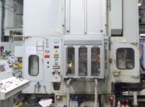 Kaiser V 100 WR 1080 Presse