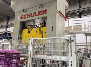 Schuler EB 2-500-2.75-0.85 P10120087