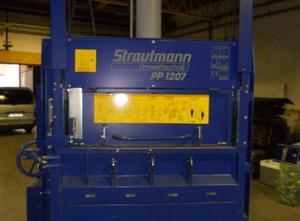 Lis na kov Strautmann Umwelttechnik PP1207