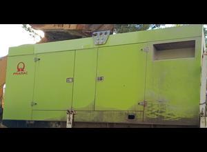 Pramac Gsw 275 Generator