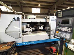 Kellenberger KEL-VARIA- UR 175/1000 Cylindrical external / internal grinding machine