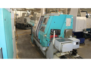 Index ABC 60 Drehmaschine CNC