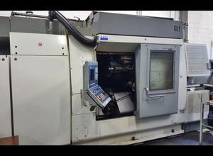 Otomatik çok milli torna tezgahı Gildemeister GM 67 CNC