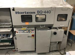 Horizon BQ-440 Машина для бесшвейного скрепления блоков