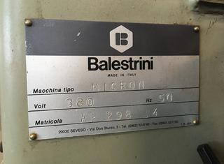 Balestrini MICRON P10121059