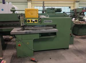 Kuper FW1200 Woodworking machine