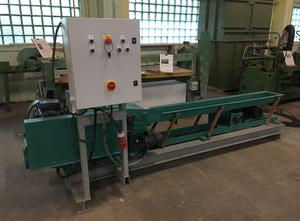 VECOPLAN  Shredder (used)