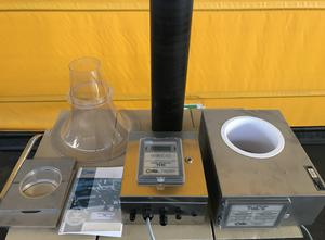 Detector de metales Ceia THS G-200