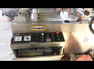 Formapack MCK 350 Schlauchbeutelmaschine - Horizontal - Flowpack