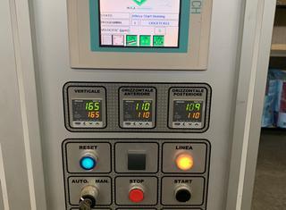 MCZ Automazioni MV 900 P10121081