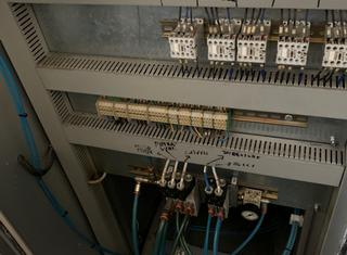 MCZ Automazioni MC 3 P10121083
