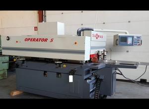 Saomad  Operator 5 Holzbearbeitungszentrum