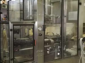 Uzavírací stroj Bertolaso DELTA 809