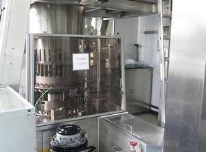 IMA FARMATIC MATIC 2000 / 30 Gelatine Kapsel-Abfüllmaschine