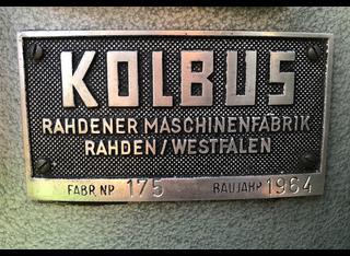 Kolbus EP P10122001