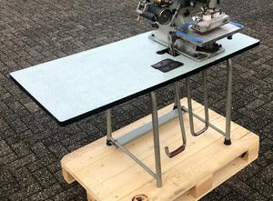 Machine post-press Muller & Kurth 151