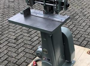 Tränklein  EK-D 100  Double head corner cutter