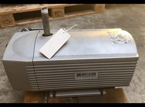 Becker VT4.40 Послепечатный станок