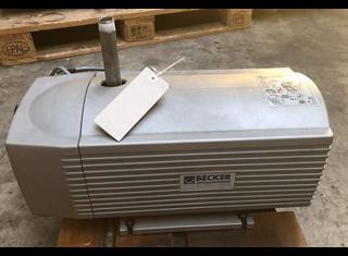 Becker VT4.40 P10122007